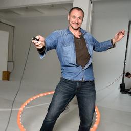 Marcus Hanke - Modelagentur Foto-Agentur.de, Marcus Hanke - Witten