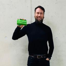 Johannes Bartnitzke's profile picture