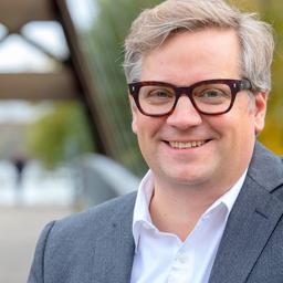 Prof. Dr. Jan-Hendrik Passoth - Universität Passau - Passau