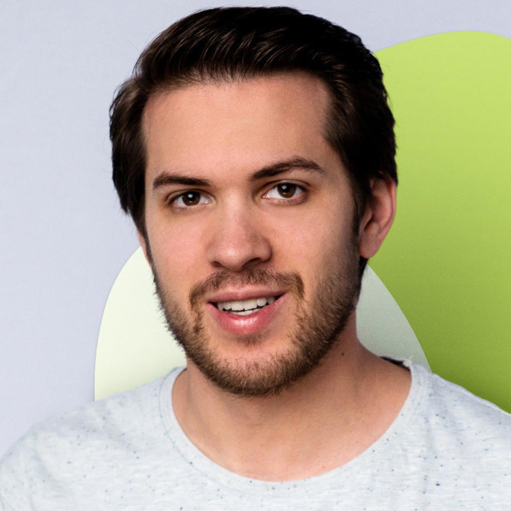 Bernhard Bach's profile picture