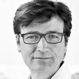 Florian Gewecke - it-manager.koeln - Köln
