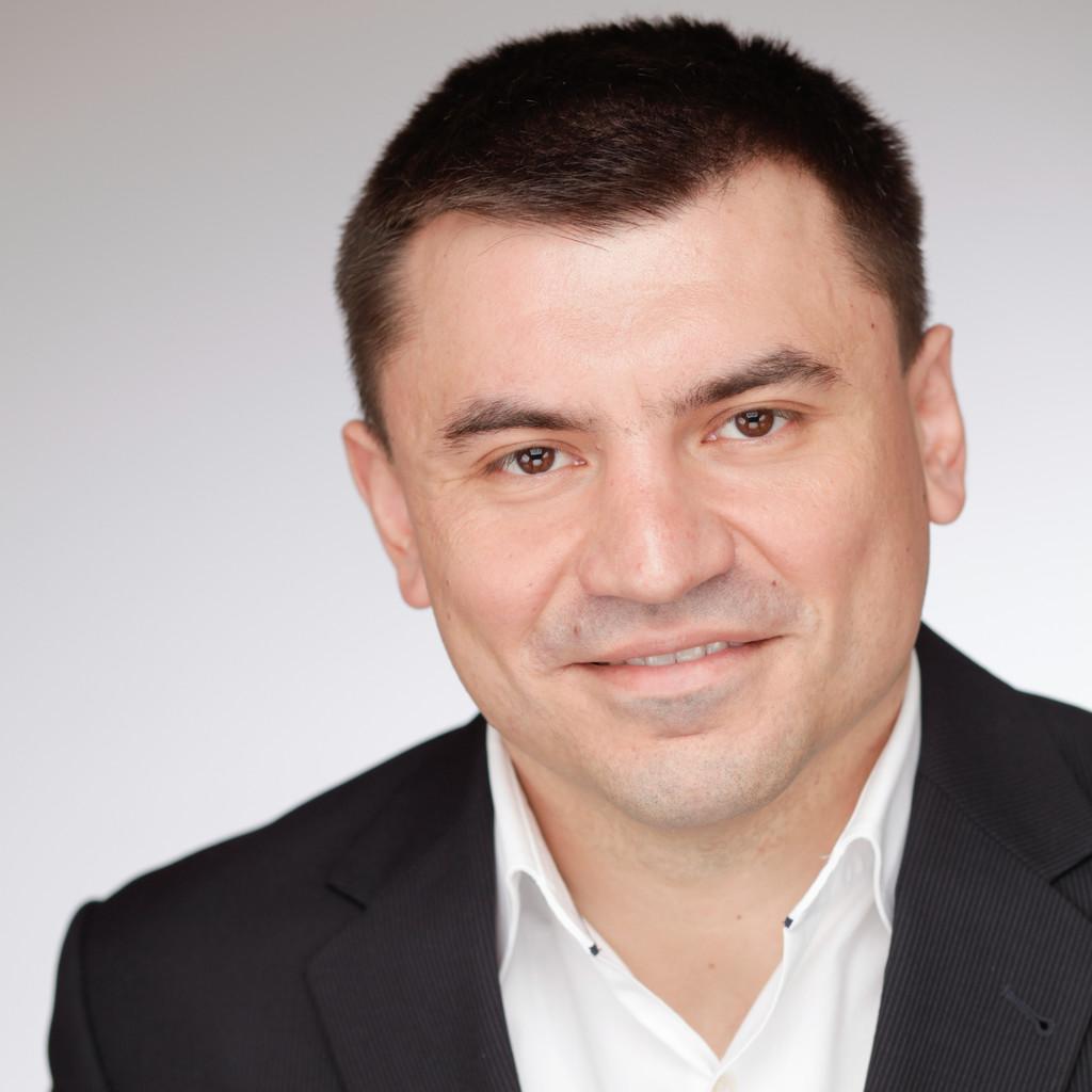 Anton Akselrod 's profile picture