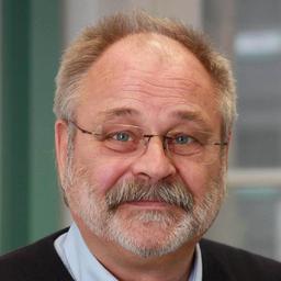 Jochen Lauenstein - Wirtschafts-Senioren Hannover Alt hilft Junge.V. - Hannover