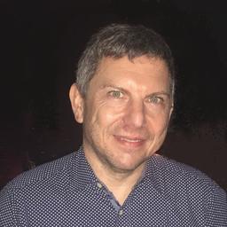 Vico Karnowski - IBM - Erfurt