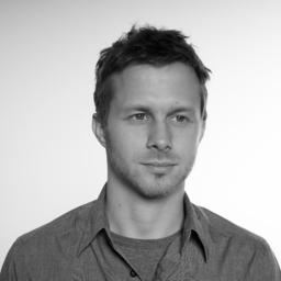 Linus Fütterer - Daimler AG - Sindelfingen