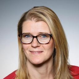 Anja Schneider - BerufsBildungsWerk Greifswald der Diakoniewerk Greifswald gGmbH - Greifswald