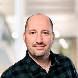Sandro Hänseroth - Hochschule Zittau/Görlitz - Görlitz