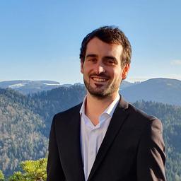 Manuel Beha's profile picture