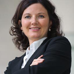 Jutta Waldeck - Frankfurter Sparkasse - Frankfurt am Main