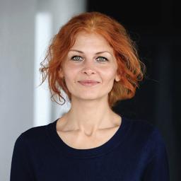 Magdalena Gadaj