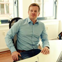 Michael Wechsler - zaleo digital GmbH & Co. KG - Nürnberg