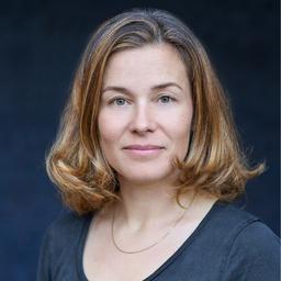 Gina Brzezinski - BioCon Valley GmbH