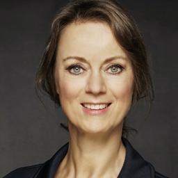 Eike Katharina Adari-von Kleist - ADARI VON KLEIST Legal and Corporate Translations - Hamburg