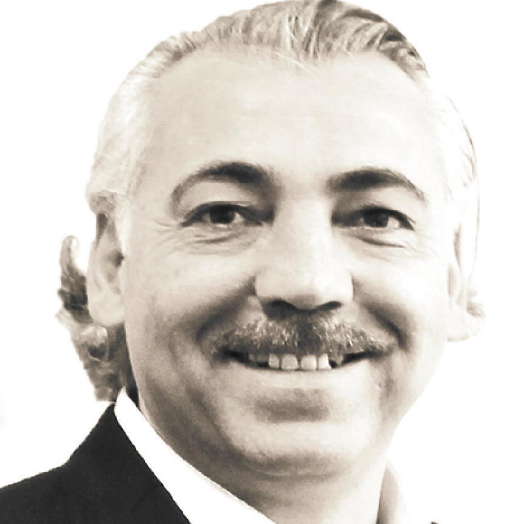 Metin Dogan's profile picture