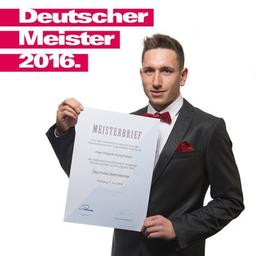 Marvin Koschinski - Koschinski Bedachungen - Holzwickede
