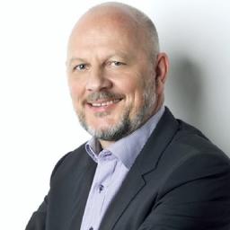 Jens Guinand - Dorfner menü Catering-Service + Organisations GmbH & Co. KG - München
