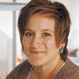 Liliane Forster - TEXT.FILM.STIL - Zürich
