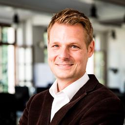 Daniel Dieckhoff von Buttlar - Searchmetrics GmbH, Berlin - Koblenz / Frankfurt / Stuttgart