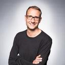 Marc Becker - Berlin