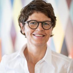Isabelle Lehmann - alea iacta pr & consulting gmbh - St. Gallen