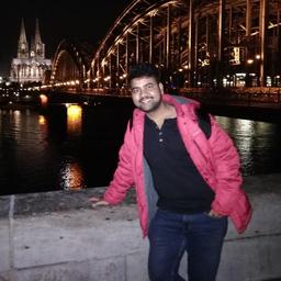 Ing. Ankarao Pasam - Vodafone India Pvt Ltd - Düsseldorf