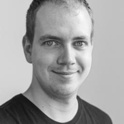 Patrick Decker's profile picture