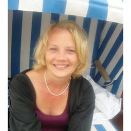Franziska Grube's profile picture