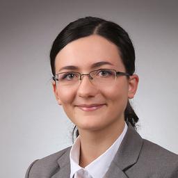 Michelle Katrin Blum's profile picture