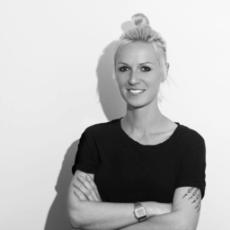 Katrin Anna Gruber - ACHT FRANKFURT GmbH - Frankfurt am Main