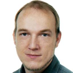 Dr. Sascha Grau