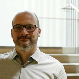 Jens Bettermann - die symbionten - Frankfurt