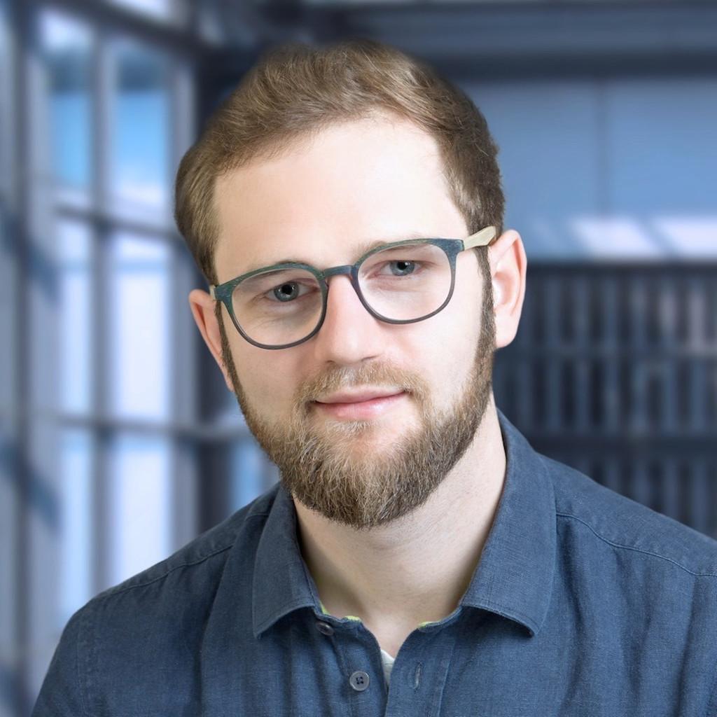 Paul Vincent Beigang's profile picture