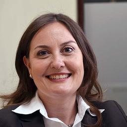 Tanja Bartholomes
