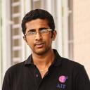 Robert Williams - Coimbatore