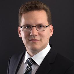 Dipl.-Ing. Mathias Aumann's profile picture