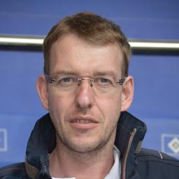 Andreas Berg's profile picture