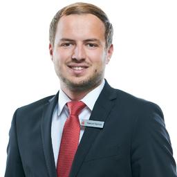 Manuel Honold Electronic Banking Firmenkundenberater Sparkasse