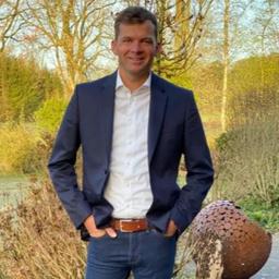 Lars Beckmann - Volksbank eG, Osterholz-Scharmbeck