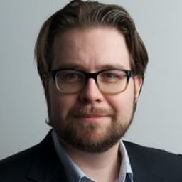 Dr. Johannes Gerstner