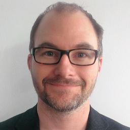 David Hollembaek - Microsoft Deutschland GmbH - München