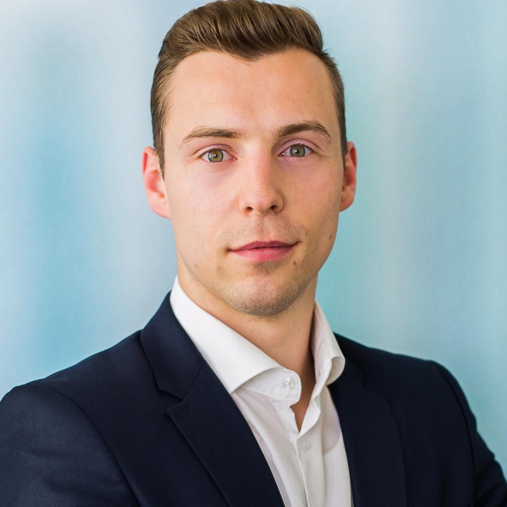 Tim Albrecht's profile picture