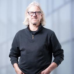 Thomas Sieber - SAHLBERG GmbH - ein Unternehmen der HABERKORN Gruppe - Feldkirchen