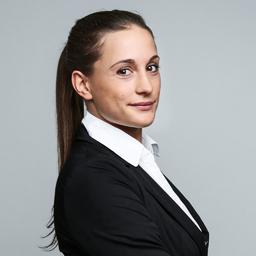 Lena Möhring - Messe München GmbH - Bayreuth