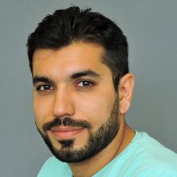 Yakup Altuntas's profile picture