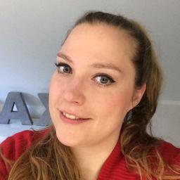 Janine Schroeder-Otte