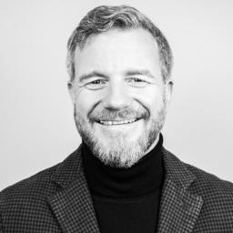 Benjamin Lauterbach - VIER FÜR TEXAS GmbH & Co. KG - Frankfurt am Main