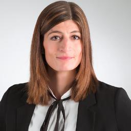 Sandra Dohrmann's profile picture