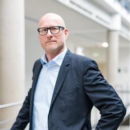 Dr. Markus Stockmann