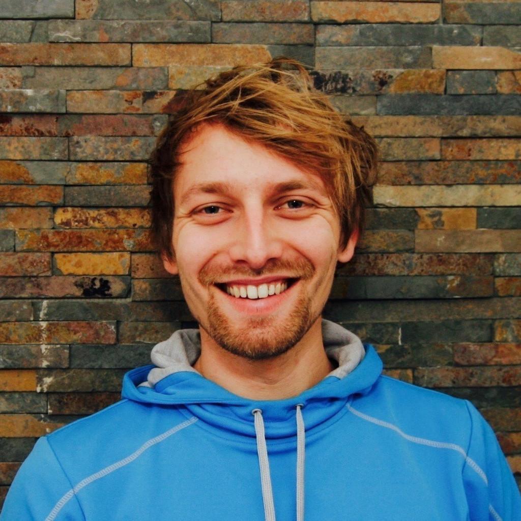 Patrick Nüser's profile picture