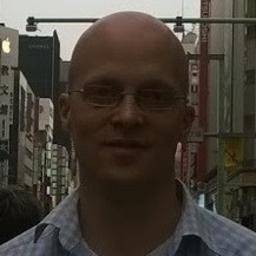 Christian Steinmann
